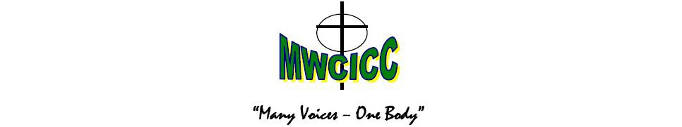 Mt Waverley and Chadstone InterChurch Council